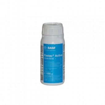 Insecticid - Fastac  active 100 ML